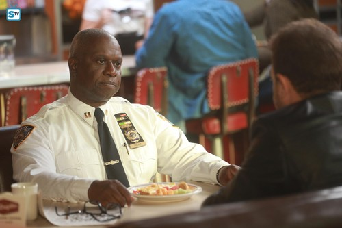 "Brooklyn Nine-Nine Обои called 5x11 - ""The Favor"" - Promotional фото"
