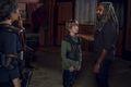 8x09 ~ Honor ~ Carol, Ezekiel, Morgan and Henry - the-walking-dead photo