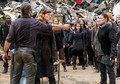 8x10 ~ The Lost and the Plunderers ~ Simon, Tamiel and Jadis - the-walking-dead photo