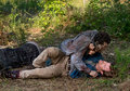 8x11 ~ Dead or Alive Or ~ Harlan - the-walking-dead photo