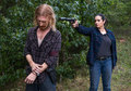 8x11 ~ Dead or Alive Or ~ Tara and Dwight - the-walking-dead photo