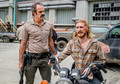 8x12 ~ The Key ~ Dwight and Simon - the-walking-dead photo