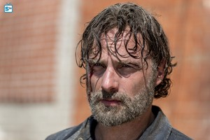 8x12 ~ The Key ~ Rick