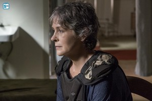 8x13 ~ Do Not Send Us Astray ~ Carol