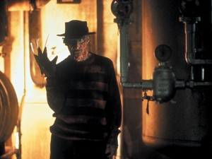 A Nightmare on Elm 街, 街道 (1984)