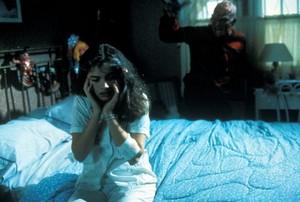 A Nightmare on Elm улица, уличный (1984)