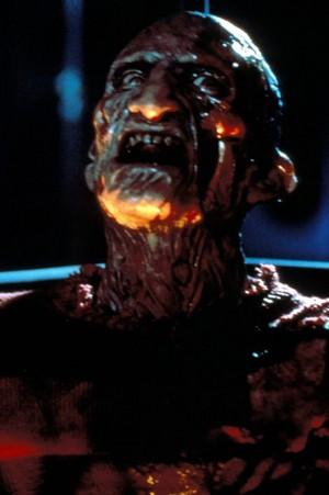 A Nightmare on Elm सड़क, स्ट्रीट 2: Freddy's Revenge
