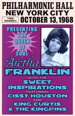 A Vintage concierto Tour Postet