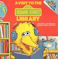 A Visit to the Sesame Street Library (1986)