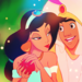 Aladdin  - disney-princess icon