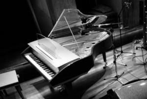Alicia's 피아노