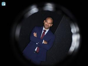 Amaury Nolasco as Mike Alvarez