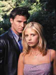 অ্যাঞ্জেল and Buffy 151