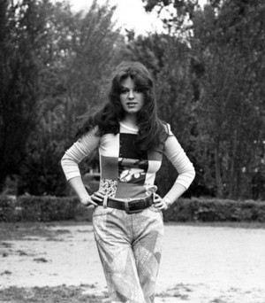 Anna Jantar-Kukulska-Anna Maria Szmeterling (10 June 1950 – 14 March 1980)
