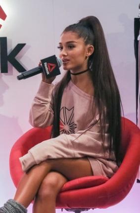 Ariana bby