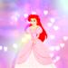 Ariel - disney-princess icon