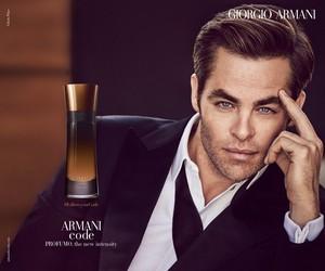 Armani Code (2014) - Ads