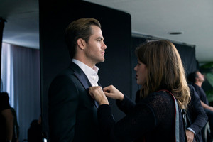 Armani Code (2014) - Behind the Scenes