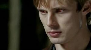 Arthur Under Spell - The Red Eyes