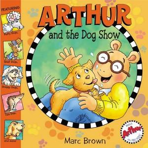 Arthur and the Dog دکھائیں
