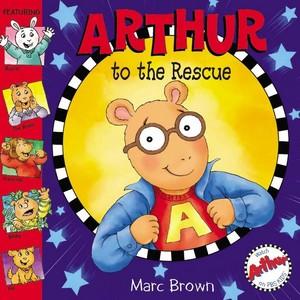 Arthur to the Rescue