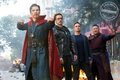 Avengers: Infinity War First Look picture - the-avengers photo
