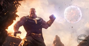 Avengers: Infinity War First Look picture