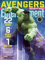 Avengers: Infinity War - Hulk Entertainment Weekly Cover - the-avengers photo