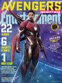 Avengers: Infinity War - Iron Man Entertainment Weekly Cover