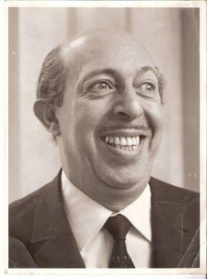 Aziz Basmacı ( 1912 - 14 march 1978)
