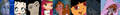BANNER 2 - childhood-animated-movie-heroines fan art