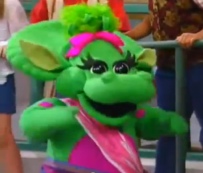 Baby Bop (Barney and Friends)