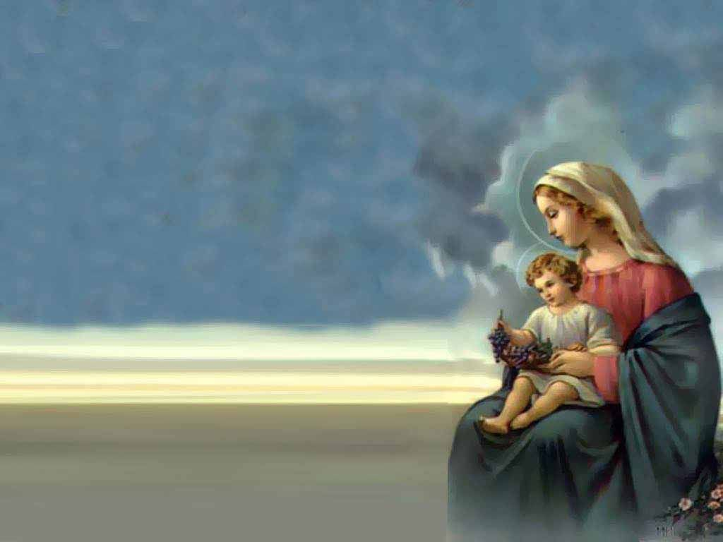 baby jeasus with his mother yesus wallpaper 41140937 fanpop baby jeasus with his mother yesus wallpaper 41140937 fanpop