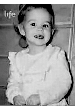 Baby Linda
