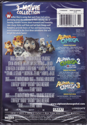 Back of 3-pack cover