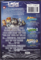 Back of 3-pack cover - alpha-and-omega photo