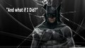 Batman Broke It wallpaper - batman wallpaper