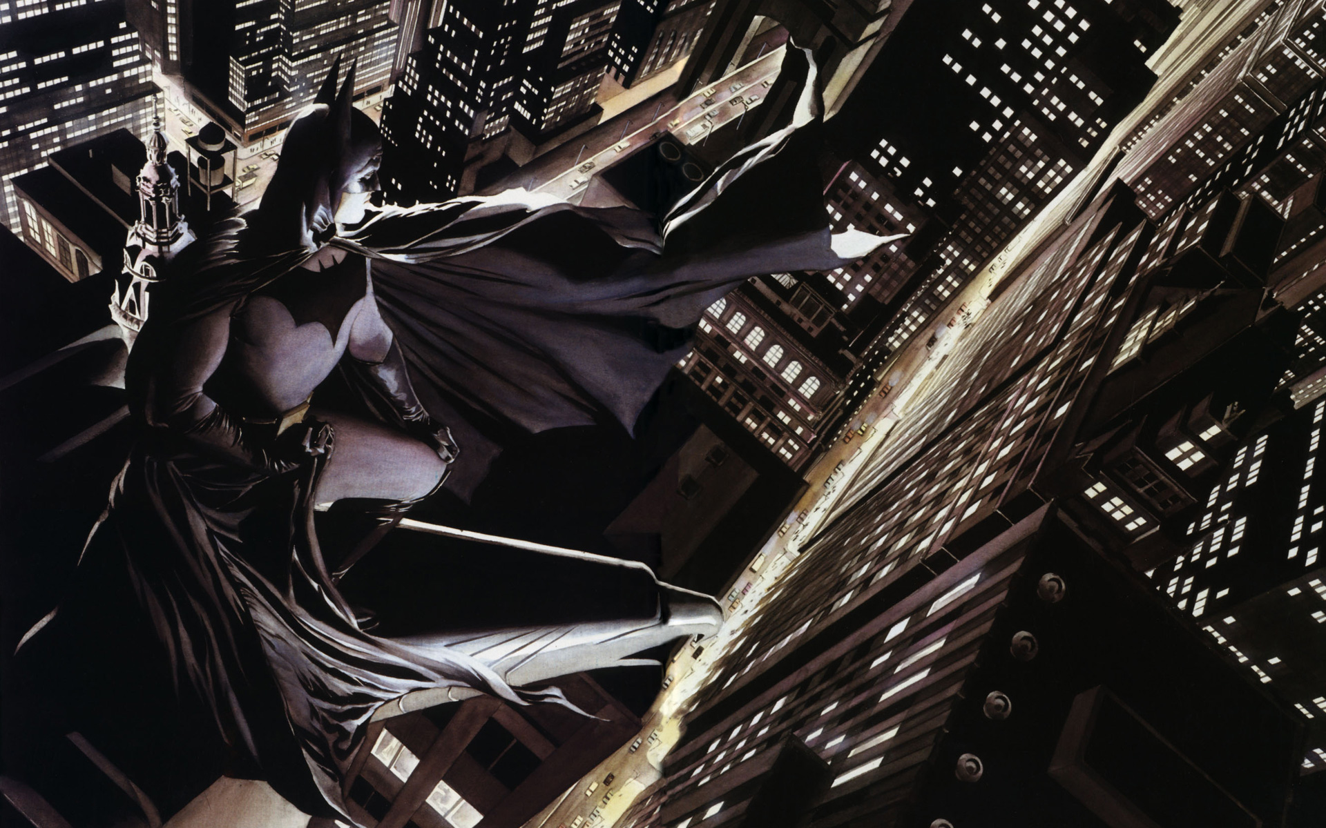 RTS2000 Images Batman HD Wallpaper And Background Photos