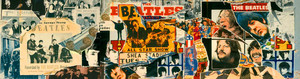 Beatles Anthology 1-3 banner/header