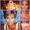 Beautiful!!!!  - whitney-houston fan art
