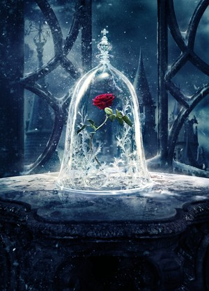 Beauty and the Beast 2017 (HQ poster)