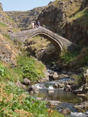 Berd, Armenia