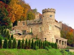 Berkeley Springs, West Virginia