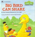 Big Bird Can Share (1985)
