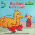 Big Bird Gets Lost (1978)