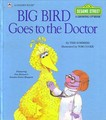 Big Bird Goes to the Doctor (1986)