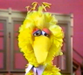 Big Bird (The Flip Wilson Show)