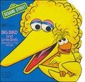 Big Bird and Little Bird's Big and Little Book (1977)