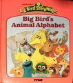 Big Bird's Animal Alphabet (1987)