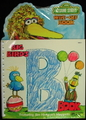 Big Bird's B Book (1978)